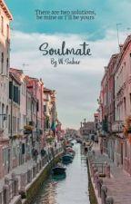 Soulmate | Jungkook Fanfic by Dark_Odette