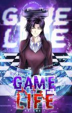 Game Of Life by MugiwaraXenpaii