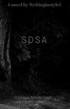 SDSA by writinginstyle1