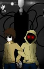 Ask Creepypasta by I_Am_A_Thorn