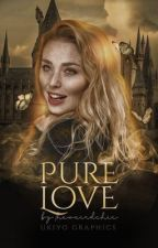 Pure Love {Cedric Diggory} by theweirdchic