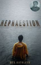 Hephaestion by MissyFloral13