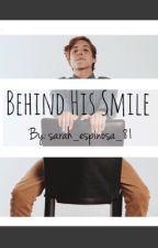 Behind his smile... by sarah_espinosa_81