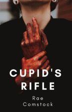 Cupid's Rifle [Loki Fanfiction] by Pokeypines