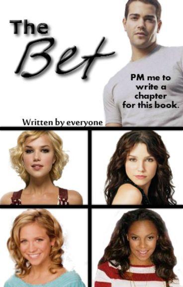The Bet by L0V3ILY