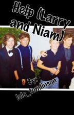 Help (Larry and Niam) by stand_by_me