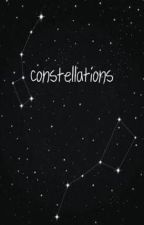 Constellations |Remus Lupin| by TheQuesoIsCold