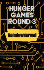 Round Three; A hunger Games Finn and Willow FANFICTION by RaindowNarwal
