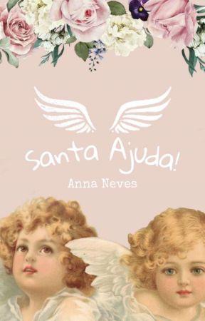 Santa Ajuda!  Revisões e Resenhas  by AnnaNeves605
