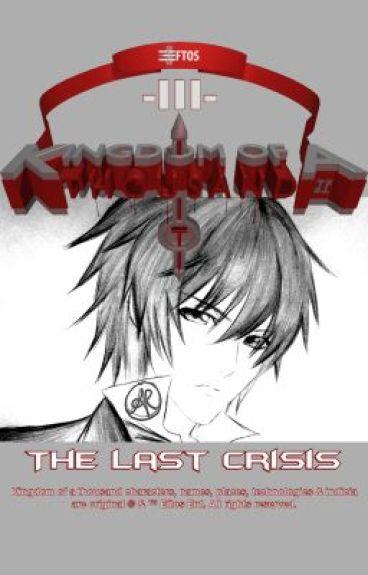 Die letzte Krise by eftostv