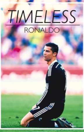 Timeless // C. Ronaldo by Ozilista