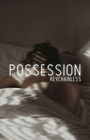 possession | boy x boy by keychainless