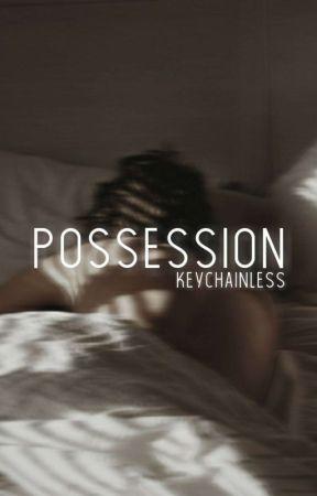 possession   boy x boy by keychainless