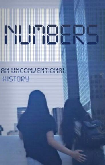Numbers ➳ camren A.U