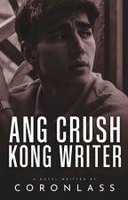 Coron Series #2: He's That Blue (Ongoing)  by CoronLass