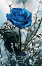 Rise (Percy Jackson x Reader) by imagines_i_guess