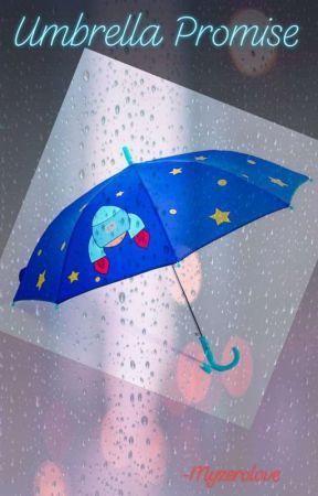 Umbrella Promise by myzerolove
