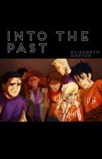 Into the Past |Percy Jackson| by violetmusic