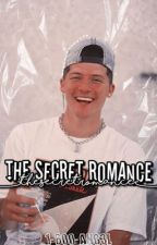 The Secret Romance ~ Ondreaz Lopez  by hehebella