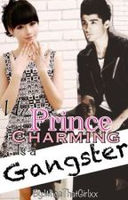 My Prince Charming is a Gangster *On Hold* by superMAYonnaise