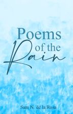 POEMS OF THE RAIN by SAM-DLR
