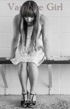 Vampire Girl by Blakey13