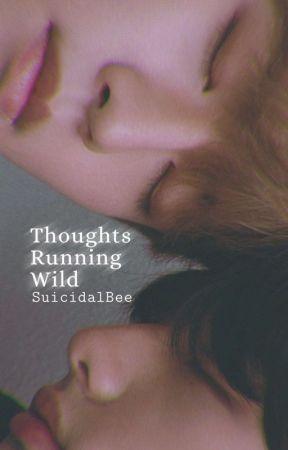 Thoughts Running Wild | H. Hyunjin × K. Seungmin by SuicidalBee