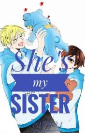 She is my younger sister (Ouran high school fanfiction) by joky04