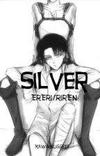 Silver {ERERI/RIREN} by KawaiiNuggets