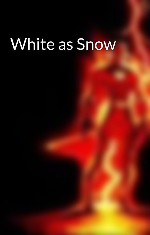 White as Snow by NerdLuvsHeroes