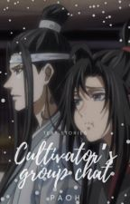 Cultivator's Group Chat by _paoh_