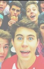 Kidnapped by Magcon? by MagconBoyz26