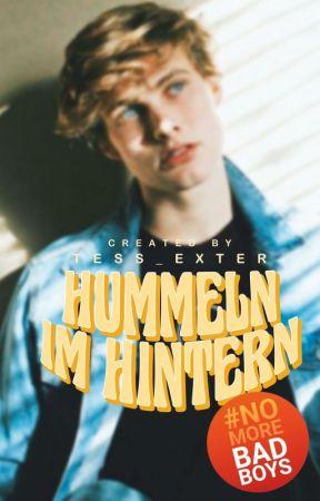 Hummeln im Hintern by Tess_exter