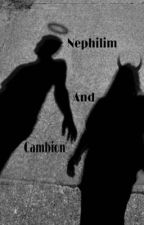 Nephilim and cambion {a zodiac story} by LibraXD1