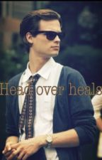 Head Over Heels - Matthew Gray Gubler imagine by VineYard11