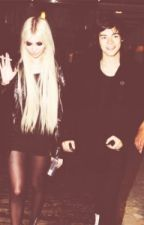 Make Me Stay» h.s. punk fanfic by SwaysBetweenSuitors1