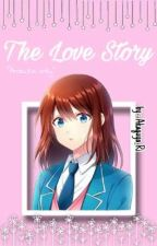 The Love Story (ansuta only) by Akaguya_Ri