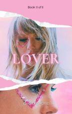 LOVER [CHRIS EVANS]² by -stfurose