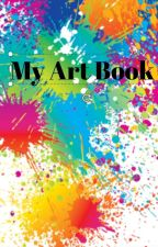 My Art Book! by The_Blazing_Heart