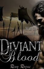 Deviant Blood by RevyRogue