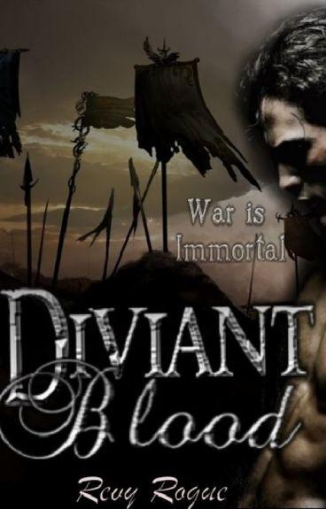 Deviant Blood