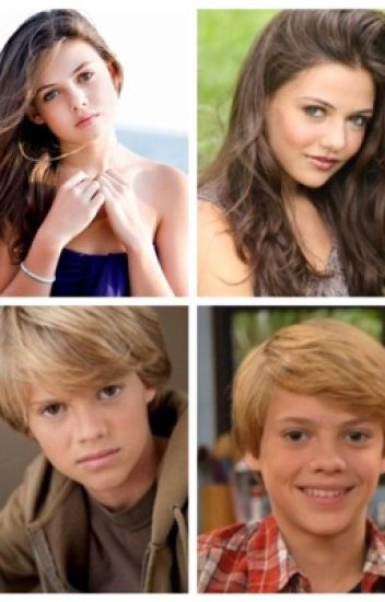 You Look Familiar (Jace Norman/ Henry Danger) [Completed]