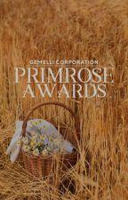 PRIMROSE AWARDS by gemelli_corp