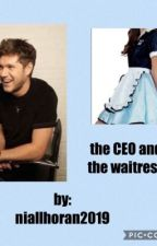 the CEO and the waitress| niall horan by niallhoran2019