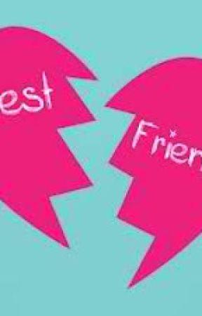 Si Bestfriend Naging Girlfriend?? by BOSSINE