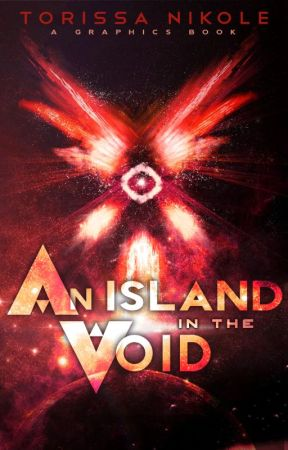 An Island in the Void ~ a graphics book by TorissaNikole