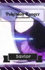 Pokemon Ranger: Savior by KirariHime94