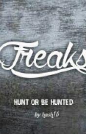Freaks by IwriteScifi