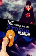 The Broken Hearted- Sequel to The Last Toshima by kenzy_PJO_HOO