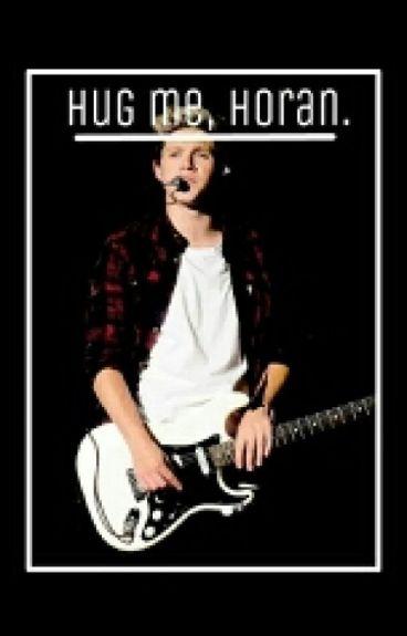 Hug me, Horan.